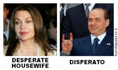 coppia disperata