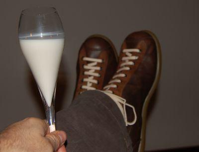 sommelier del latte