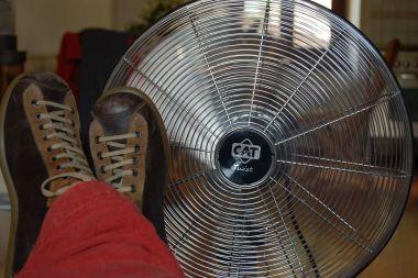scarpe camper ventilate