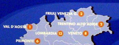 friuli venezia adige